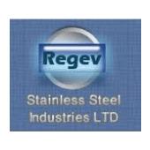 Regev – Stainless Steel Tanks