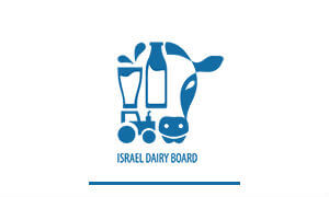 General view of the Israeli dairy farming
